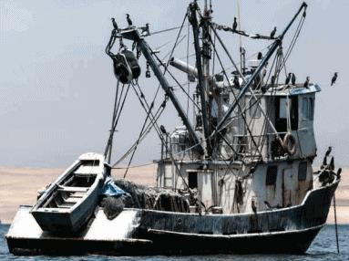 Fishing Pulleys