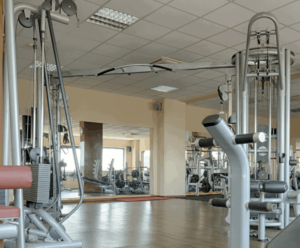 pulleys for fitness equipment