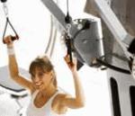 Fitness Sheave