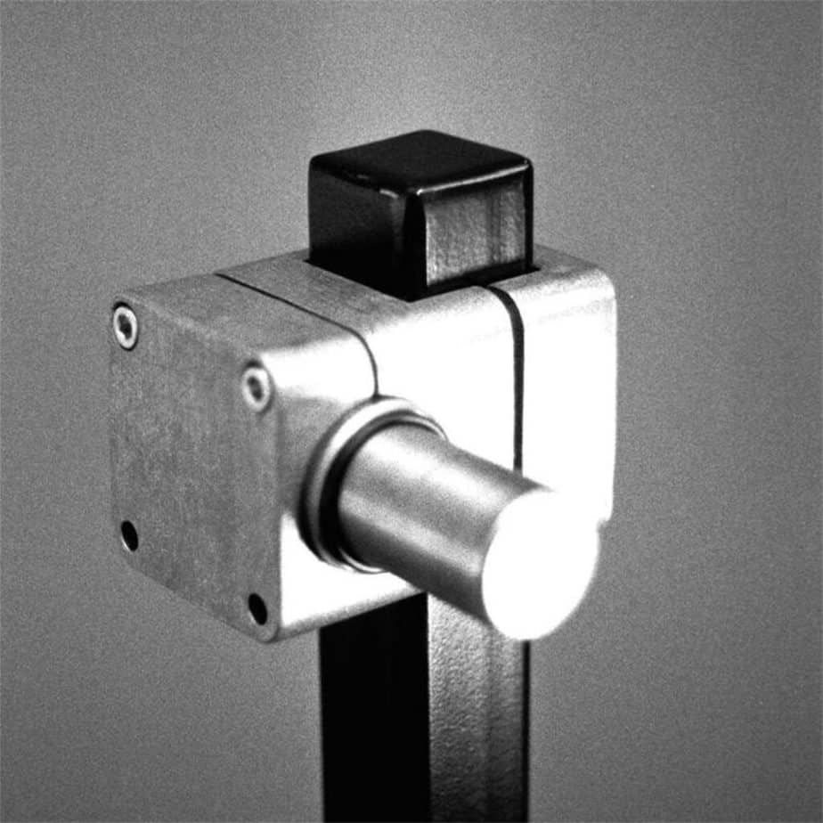 box roller cable guide