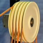 medical cable sheaves